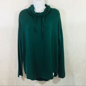 A New Day Women's Modal Pullover Long Sleeve Tunic